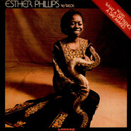 Esther Phillips With Joe Beck - What A Diff'rence A Day Makes