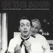 Mader - OST In The Soup: A Film By Alexandre Rockwell