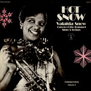 Valaida Snow - Hot Snow - Queen Of The Trumpet - Sings & Swings