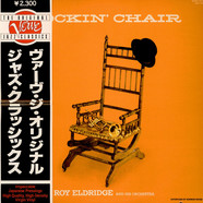 Roy Eldridge And His Orchestra - Rockin' Chair