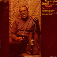 Stuff Smith Quartet - Swingin' Stuff