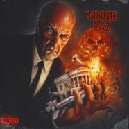 Vinnie Paz of Jedi Mind Tricks - The Pain Collector