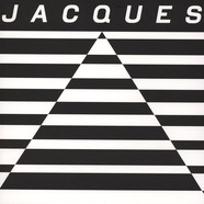 Jacques Renault - Tape Cuts & Cut-Outs