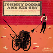 Johnny Dodds And Kid Ory - Johnny Dodds And Kid Ory