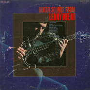 Lenny Breau - Guitar Sounds From Lenny Breau