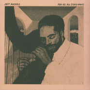 Jeff Majors - For Us All (Yoka Boka)