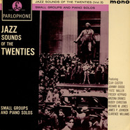 V.A. - Small Groups And Piano Solos (Jazz Sounds Of The Twenties)