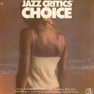 V.A. - Jazz Critics' Choice