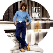 Davie Jones (David Bowie) - Davie Jones...And Other Stories Greatest Hits