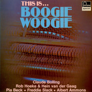 V.A. - This Is Boogie Woogie