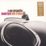 Donald Byrd - A New Perspective Gatefold Sleeve Edition