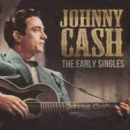 Johnny Cash - The Early Singles
