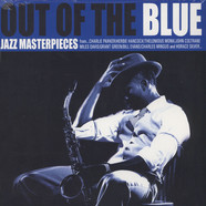 V.A. - Out Of The Blue - Jazz Masterpieces