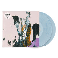 Takeleave - Inner Sea Blue Vinyl Edition