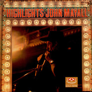 John Mayall - Highlights