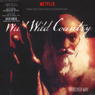 Brocker Way - Wild Wild Country Colored Vinyl Edition