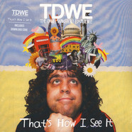 Daniel Wakeford Experience, The (TDWE) - That's How I See It