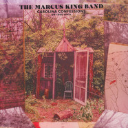 Marcus King Band, The - Carolina Confessions