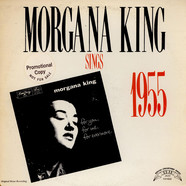Morgana King - Morgana King Sings