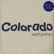 Muff Potter - Colorado Farbvinyl Edition
