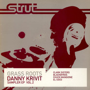Danny Krivit - Grass Roots (Sampler EP Vol. 2)