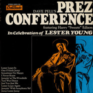 Dave Pell Featuring Harry Edison - Dave Pell's Prez Conference