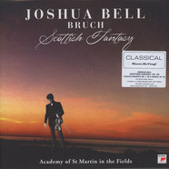 Joshua Bell & Academy Of St. Martin In The Fields - Scottish Fantasy