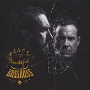 Bosshoss, The - Black Is Beautiful