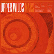 Upper Wilds - Mars Black Vinyl Edition
