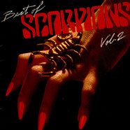 Scorpions - Best Of Scorpions, Vol. 2