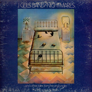 J. Geils Band, The - Nightmares ...And Other Tales From The Vinyl Jungle