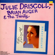 Julie Driscoll, Brian Auger & The Trinity - Julie Driscoll, Brian Auger & The Trinity