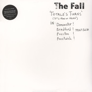 Fall, The - Totale's Turns