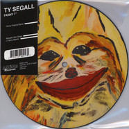 Ty Segall - Fanny Picture Disc Edition