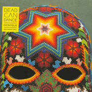 Dead Can Dance - Dionysus Black Vinyl Edition