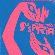 Thom Yorke - OST Suspiria - Music For The Luca Guadagnino Film