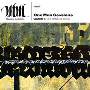 Massimo Martellotta - One Man Session Volume 3: One Man Orchestra