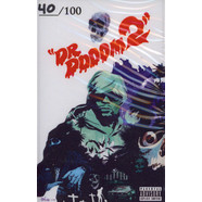 Dr. Dooom aka Kool Keith - Dr. Dooom 2 Limited Green Tape Edition