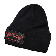 Thrasher - China Banks Patch Beanie