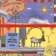 Paul McCartney - Egypt Station