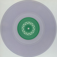 Cleymoore & Loopdeville - Mini Rotations I Clear Vinyl Edition