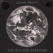 John Hiatt - The Eclipse Sessions Silver / White Vinyl Edition