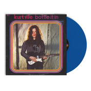 Kurt Vile - Bottled In Blue Vinyl Edition
