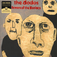 Dodos, The - Beware Of The Maniacs
