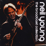 Neil Young - The Broadcast Collection