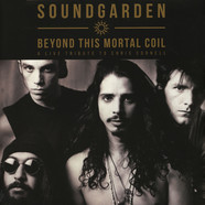 Soundgarden - Beyond This Mortal Coil Black Vinyl Edition