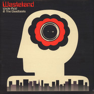 Uncle Acid & The Deadbeats - Wasteland Black Vinyl Edition