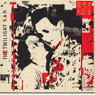 Twilight Sad, The - It Won/t Be Like This All The Time Black Vinyl Edition