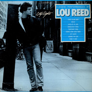 Lou Reed - City Lights (Classic Performances By Lou Reed)