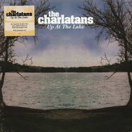 Charlatans, The - Up At The Lake